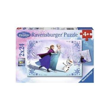 SOEUR POUR TOUJOURS 2X24 09115 RAVENSBURGER