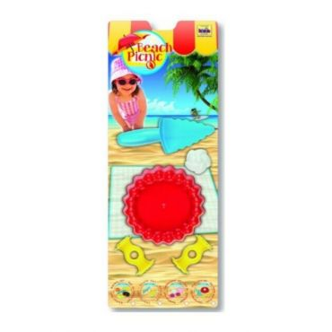 SET TARTES BEACH KLEIN 2339