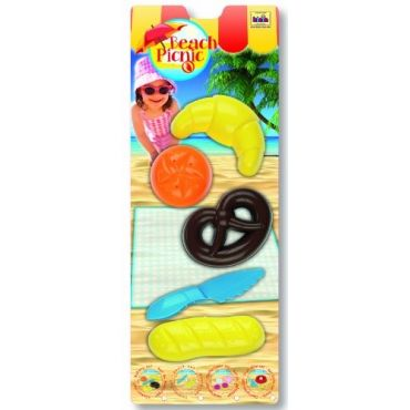 SET BOULANGER BEACH KLEIN 2342