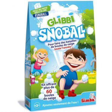 GLIBBI SNOBALL SMOBY 105953183002