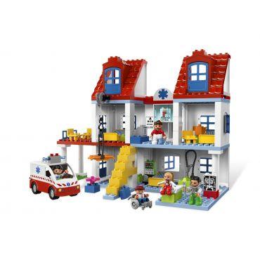 L HOPITAL LEGO 5795
