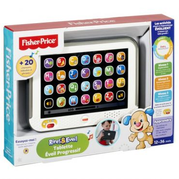 FP MA TABLETTE PUPPY SCPC CDG56