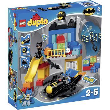 BATMAN ET CATWOMAN 10545 LEGO