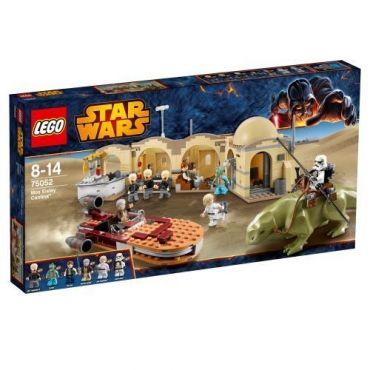 LA CANTINA DE MOS EISLEY 75052 LEGO