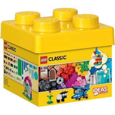LES BRIQUES CREATIVES LEGO 10692