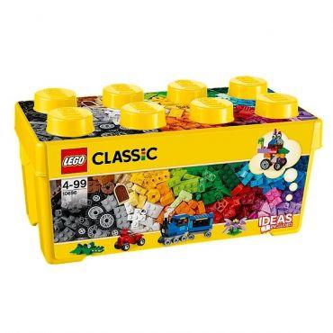 LA BOITE DE BRIQUES CREATIVE LEGO 10696