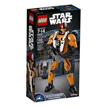 POE DAMERON LEGO 75115