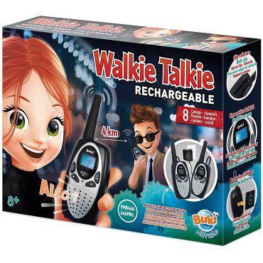 TALKI WALKI RECHARGABLE BUKI TW02