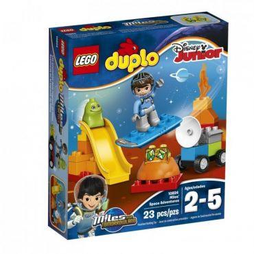 LES AVENTURE DANS L ESPACE LEGO 10824