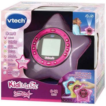 KIDI MAGIC STAR LIGHT VETECH 80-520405