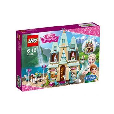 L ANNIVERSAIRE D ANNA AU CHATEAU LEGO 41068