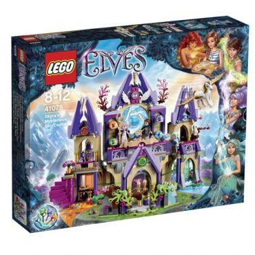 LE CHATEAU DES SCIEUX LEGO 41078