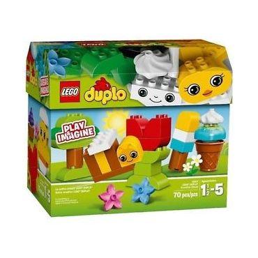 CONSTRUCTION CREATIVE LEGO 10817