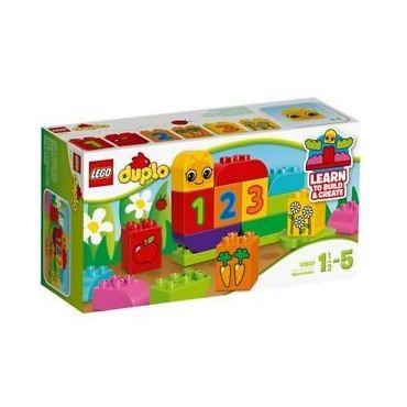 MA PREMIERE CHENILLE LEGO 10831