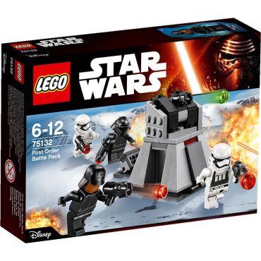 PACK DE COMBAT DU PREMIER LEGO 75132