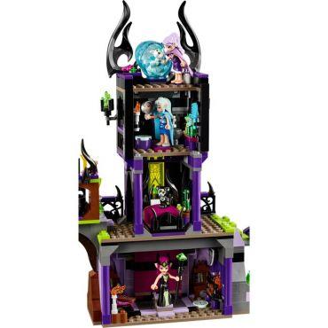 LE CHATEAU DES OMBRES LEGO 41180