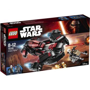 LE VAISSEAU ECLIPSE LEGO 75145