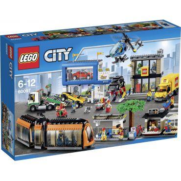 LE CENTRE VILLE LEGO 60097