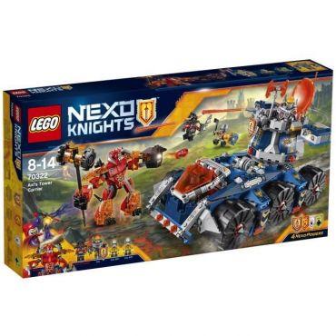 LE TRANSPORT DE TOUR LEGO 70322