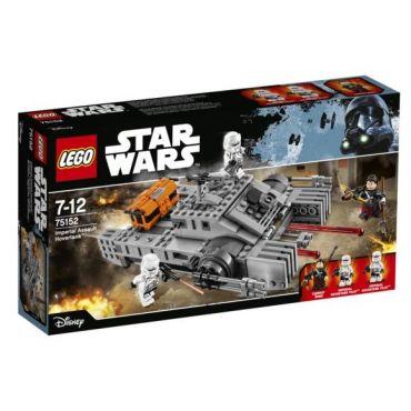 IMPERIAL ASAUKT HOVETANK LEGO 75152
