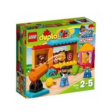 LE STAND DE TIR LEGO 10839