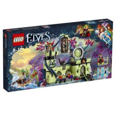 LEVASION DE LA FORTERESSE DU ROI GOBELIN LEGO 4118