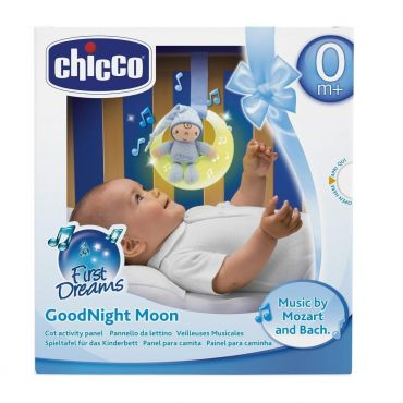 VEILLEUSE MUSICALE CHICCO 24262