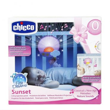 VEILLEUSE PROJECTION CHICCO 69921