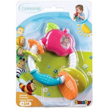 COTOONS HOCHET POMME SMOBY 110207
