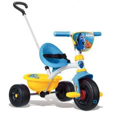 DORY TRICYCLE BE MOVE SMOBY 740305