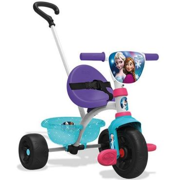 FROZEN TRICYCLE BE MOVE SMOBY 740309