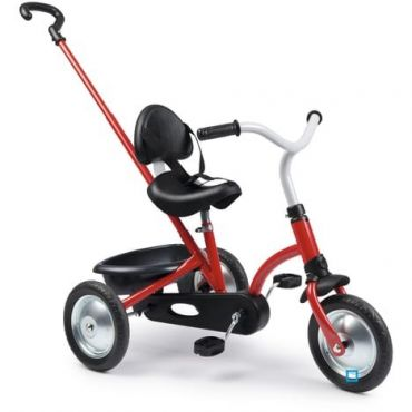 TRICYCLE ZOOKY ORIGINAL SMOBY 740800