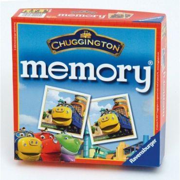 GRAND MEMORY CHIGGINGTON