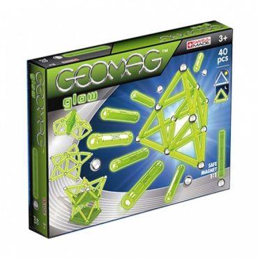 GEOMAG-GLOW 40PCS GIOCHI GM003000