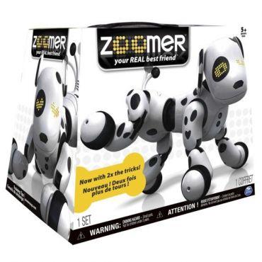 ZOOMER DALMATIEN 2.0 SPIN MASTER 6024203
