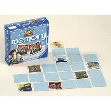 GD MEMORY TOY STORY F RAVENSBURGER