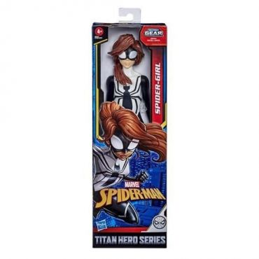 SPD TITAN SPIDER GIRL HASBRO E85245X00