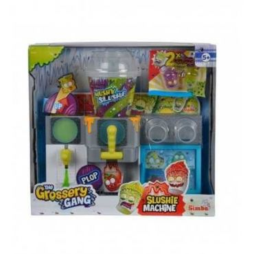 G GANG SLUSHIE MACHINE SMOBY 109291003