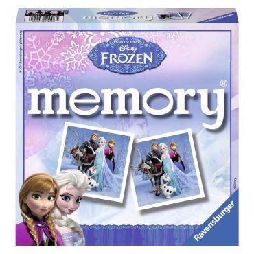 MEMORY REINE DES NEIGES 21108 RAVENSBURGER