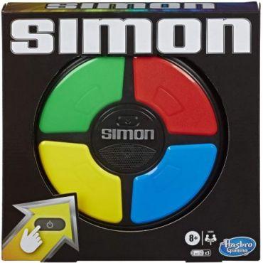 HG SIMON CLASSIQUE HASBRO E93835L00