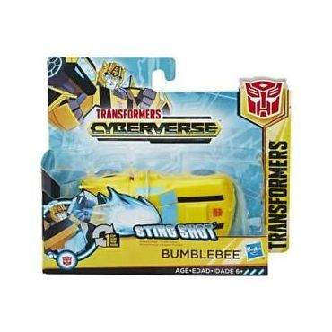 TRF BUMBLEBEE ROBOT 12CM HASBRO E3642EZ22