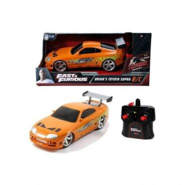 F&F RC 1/24 BRIAN'S TOYOTA SMOBY 253203021