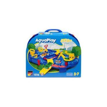 AQUAPLAY LOCK BOX SMOBY 8700001516