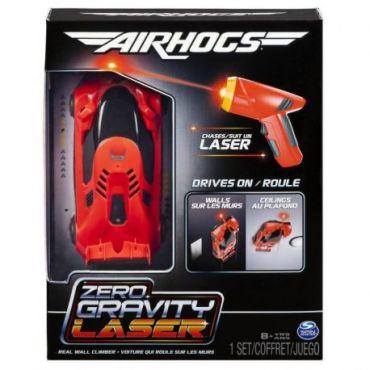 HAIR HOGS ZERO GRAVITY ROUGE SPIN MASTER 6054126