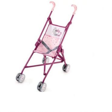 BN POUSSETTE CANNE SMOBY 220406