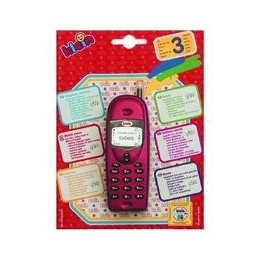 TELEPHONE PORTABLE KLEIN 4920