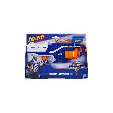 NERF STRIKE DISRUPTOR HASBRO B9837EU41