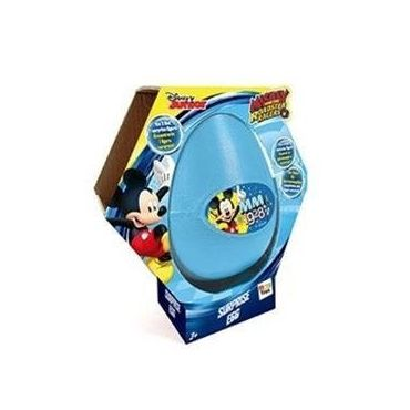 SURPRISE EGG MICKEY ROADSTER RACERS IMC