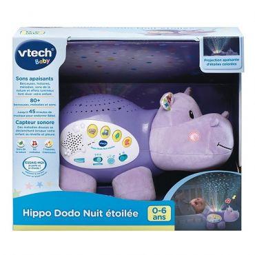 HIPPO DODO NUIT ETOILEE VTECH 80-180905