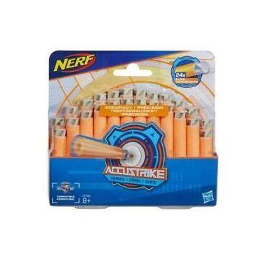NERF ELITE ACCU RECHARGE X24 HASBRO C0163EU40